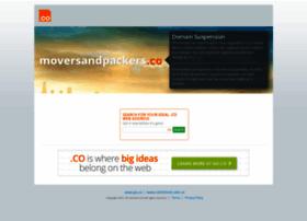 moversandpackers.co