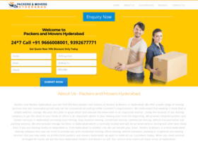 moversandpackershyderabad.com