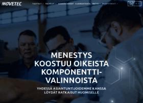 movetec.fi