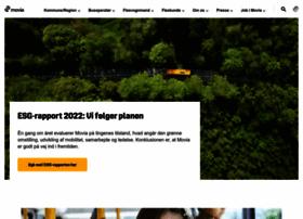 moviatrafik.dk