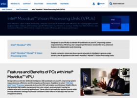 movidius.com