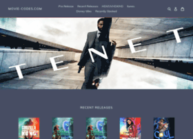 movie-codes.com