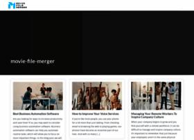 movie-file-merger.org