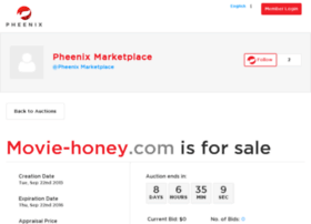 movie-honey.com