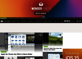 movie-maker.wonderhowto.com