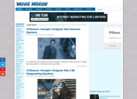 movie-moron.com