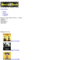 movie2book.com