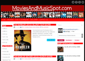 movieandmusicspot.blogspot.com
