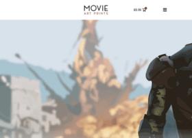 movieartprints.com