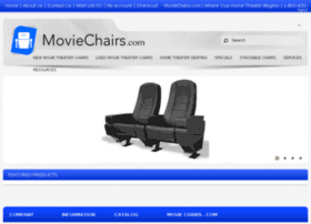 moviechairs.com
