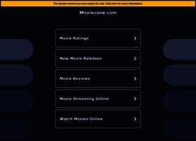 moviecone.com