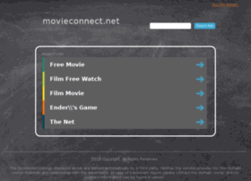 movieconnect.net