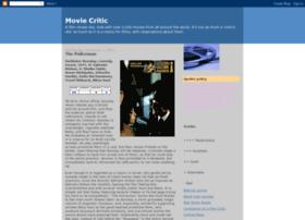 moviecritic2000.blogspot.com