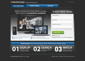 moviecrystal.com