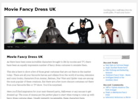 moviefancydressuk.co.uk