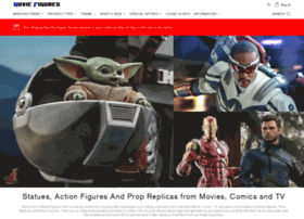 moviefigures.co.uk