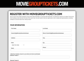 moviegrouptickets.com