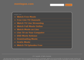 moviegue.com