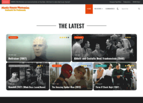 moviehousememories.com