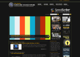 moviemachine.tv