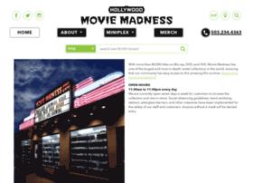 moviemadness.org