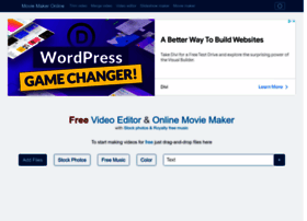 moviemakeronline.com