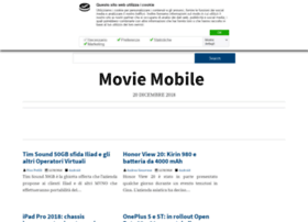 moviemobile.eu