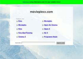 movieplexx.com