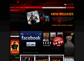 moviepostershop.com