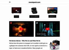 moviepostr.com