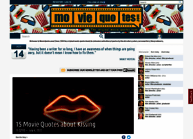 moviequotes.com
