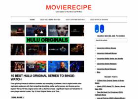movierecipe.infoversant.com