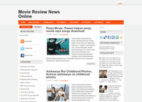 moviereviewnewsindia.blogspot.com