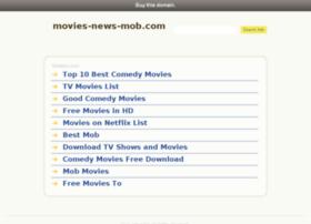 movies-news-mob.com