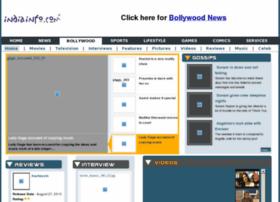 movies.indiainfo.com