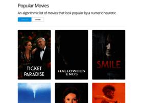 movies.stevenlu.com