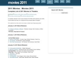movies2011.com