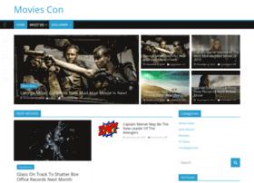 moviescon.com
