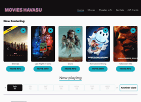 movieshavasu.com