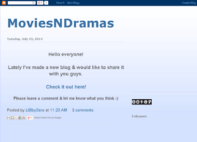 moviesndramas.blogspot.com
