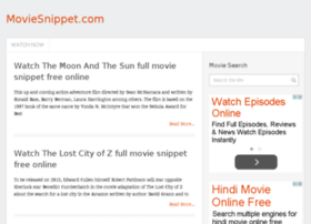 moviesnippet.com