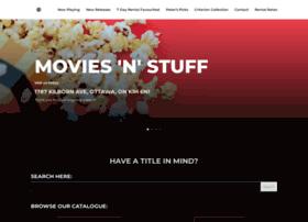 moviesnstuff.com