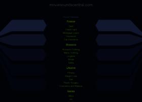 moviesoundscentral.com