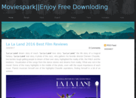 moviespark.weebly.com