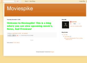 moviespike.blogspot.ae