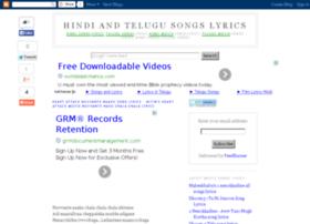 moviessongslyrics.blogspot.in