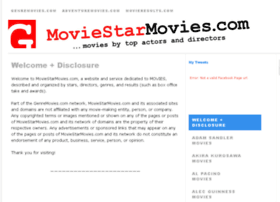 moviestarmovies.com