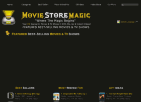 moviestoremagic.com