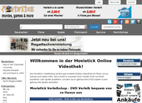 movietick.de