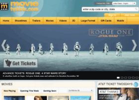 movieticket.com